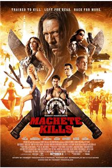 Machete Kills (2013) 1080p download