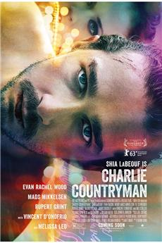 The Necessary Death of Charlie Countryman (2013) 1080p download