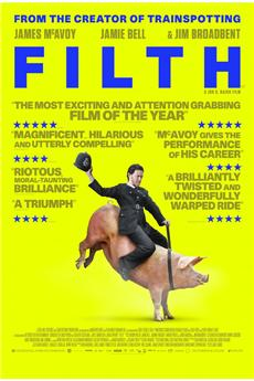 Filth (2013) download