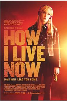 How I Live Now (2013) 1080p download