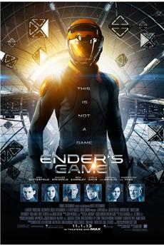 Ender's Game (2013) 1080p download