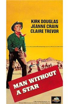 Man Without a Star (1955) download
