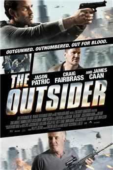 The Outsider (2014) download