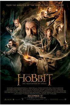 The Hobbit The Desolation of Smaug (2013) download