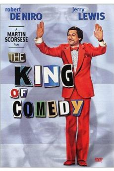 The King of Comedy (1982) download
