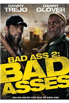 Bad Asses (2014) 1080p download