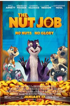 The Nut Job (2014) 1080p download