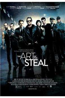 The Art of the Steal (2013) download