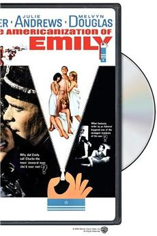 The Americanization of Emily (1964) download