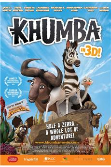 Khumba (2013) 1080p download
