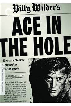 Ace in the Hole (1951) download