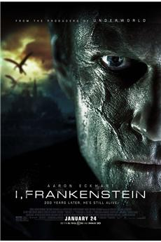 I, Frankenstein (2014) download