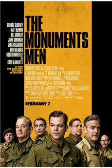 The Monuments Men (2014) download