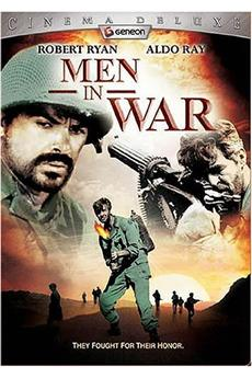 Men in War (1957) download