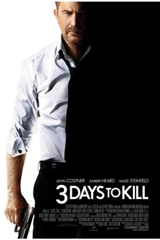 3 Days to Kill (2014) download