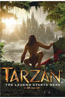 Tarzan (2013) 1080p download
