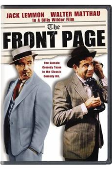 The Front Page (1974) download