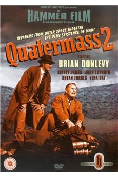 Quatermass II Enemy from Space (1957) 1080p download