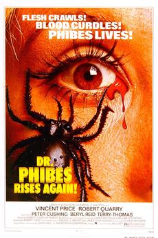 Dr. Phibes Rises Again (1972) 1080p download