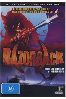 Razorback (1984) download