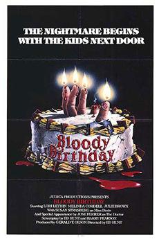 Bloody Birthday (1981) 1080p download