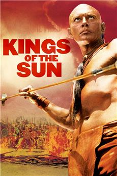 Kings of the Sun (1963) 1080p download