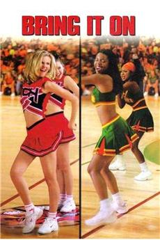 Bring It On (2000) 1080p download