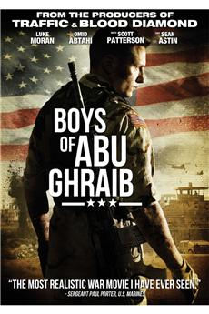 Boys of Abu Ghraib (2014) 1080p download