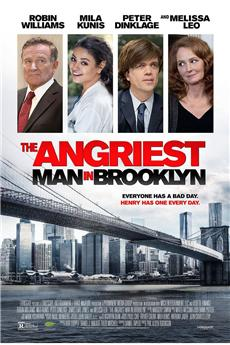 The Angriest Man in Brooklyn (2014) download