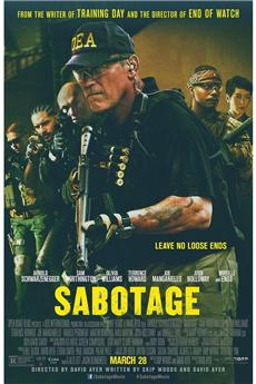 Sabotage (2014) 1080p download