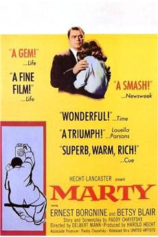 Marty (1955) 1080p download