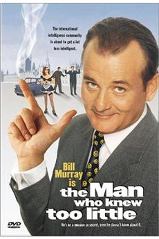 The Man Who Knew Too Little (1997) 1080p download