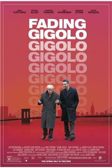 Fading Gigolo (2013) download