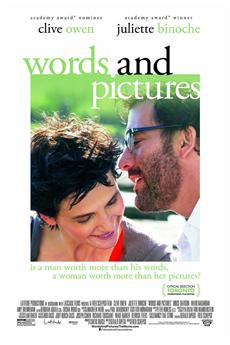 Words and Pictures (2013) download