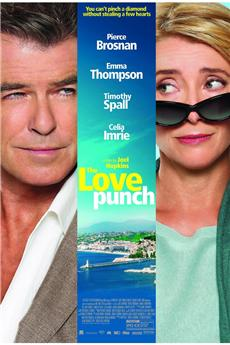 The Love Punch (2013) 1080p download