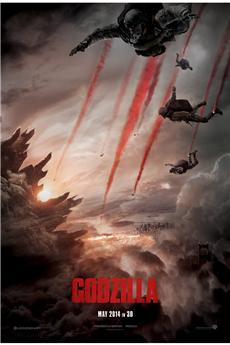 Godzilla (2014) download