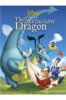 The Reluctant Dragon (1941) 1080p download