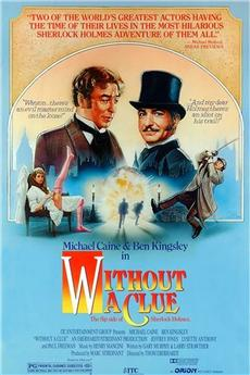 Without a Clue (1988) 1080p download