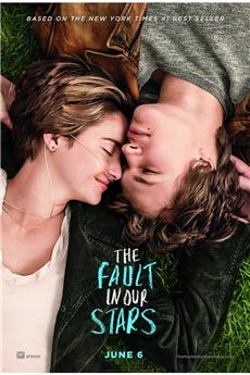 The Fault in Our Stars (2014) 1080p download