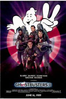 Ghostbusters II (1989) download