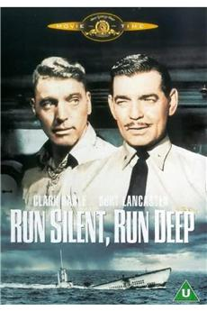 Run Silent Run Deep (1958) 1080p download