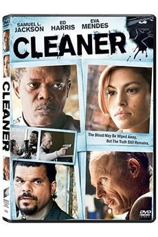 Cleaner (2008) 1080p download