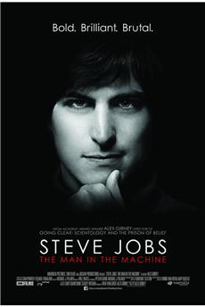 Steve Jobs: Man in the Machine (2015) download