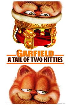 Garfield: A Tail of Two Kitties (2006) 1080p download