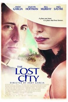 The Lost City (2005) 1080p download