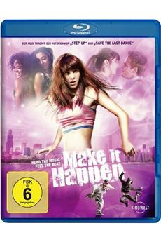 Make It Happen (2008) 1080p download