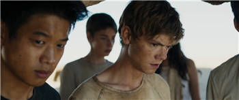 Maze Runner: The Scorch Trials (2015) 1080p download
