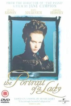 The Portrait of a Lady (1996) download