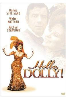 Hello, Dolly! (1969) 1080p download