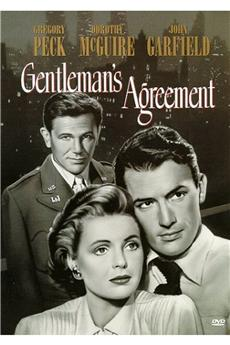 Gentleman's Agreement (1947) 1080p download